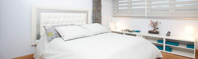 Decoraci n de dormitorios y habitaciones for Programa decoracion habitaciones