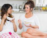 hábitos saludables - comer despacio