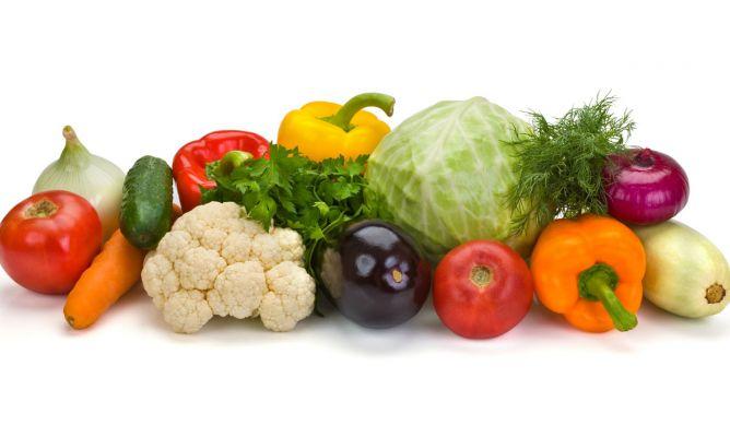 Resultado de imagen para imagenes de verduras