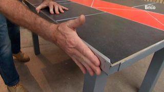 Renovar mesa