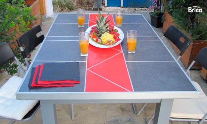 Renovar mesa bricoman a for Como restaurar una mesa de madera