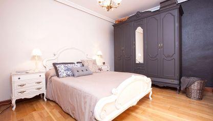 Decorar dormitorio reciclando muebles decogarden - Habitacion sin muebles ...