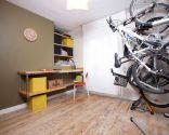 Acondicionar y decorar un taller doméstico