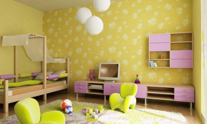 Diez trucos para limpiar el cuarto infantil - Hogarmania