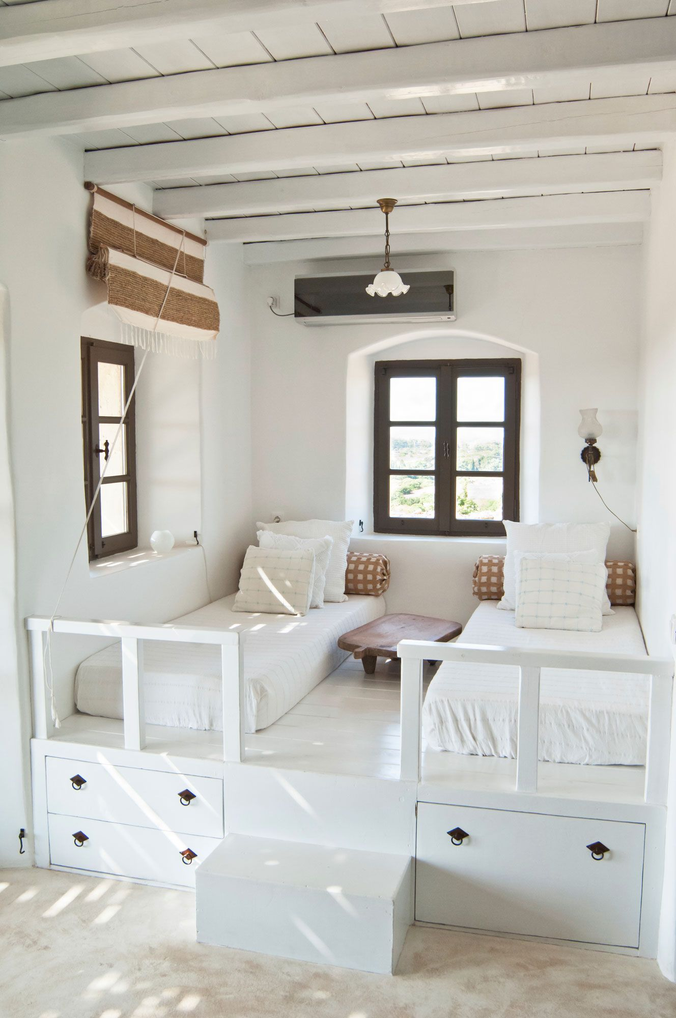Ideas para decorar una casa en la playa hogarmania for Como decorar mi casa moderna