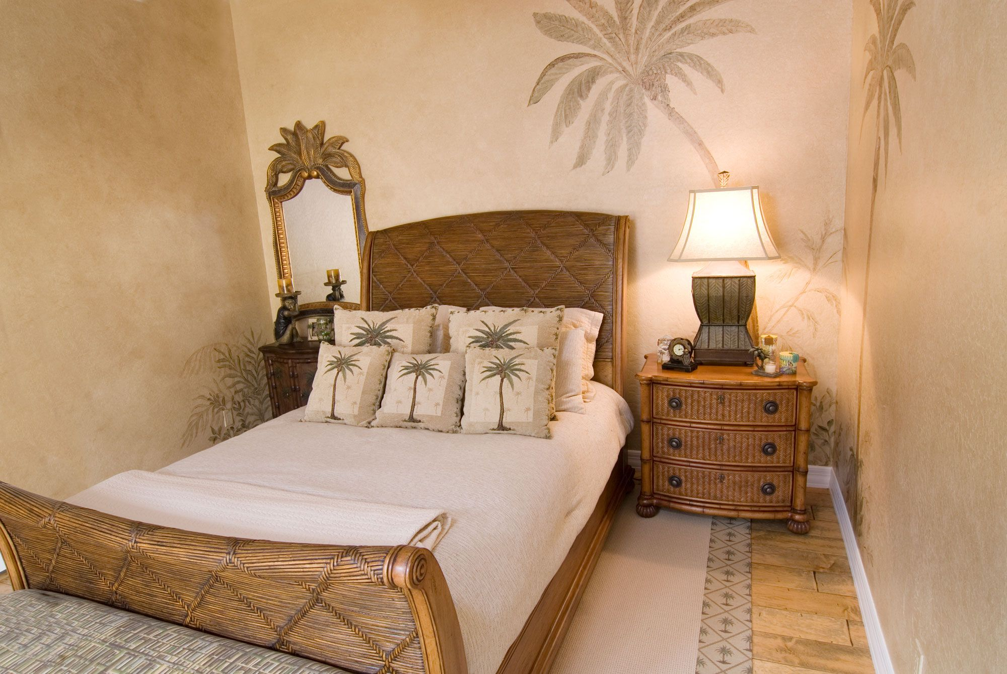 Beach Bedrooms Ideas Ideas Para Decorar Una Casa En La Playa Hogarmania
