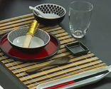 Detalles colores mesa oriental