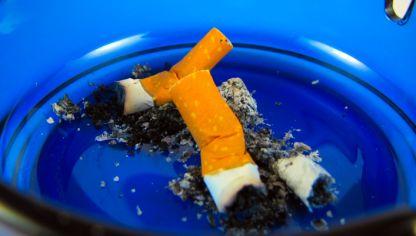 Quitar el olor a tabaco hogarmania - Como eliminar el olor a tabaco de las paredes ...