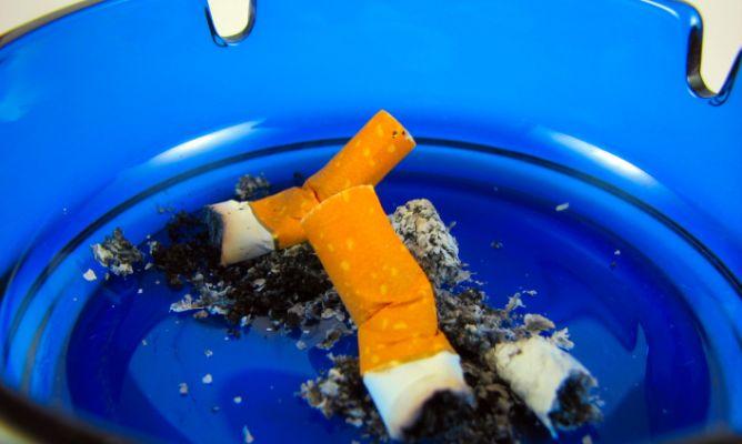 Eliminar el olor a tabaco en casa hogarmania - Como quitar el olor a tabaco del ambiente ...
