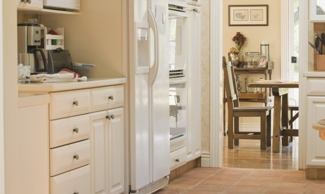 Limpiar el frigor fico paso a paso hogarmania - Limpiar bano a fondo ...