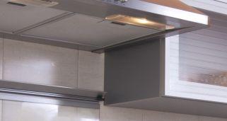 Colocar extractor bricoman a - Como limpiar el extractor de la cocina ...