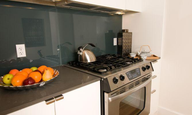 Limpiar Los Armarios De La Cocina Hogarmania