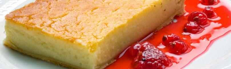 Recetas De Cocina Tarta De Queso | Recetas De Tarta De Queso