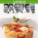 Libro 100 maneras de cocinar arroz
