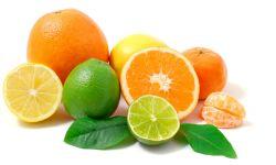 vitamina A y C