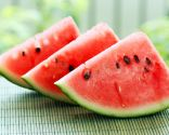 frutas calorías negativas - sandía