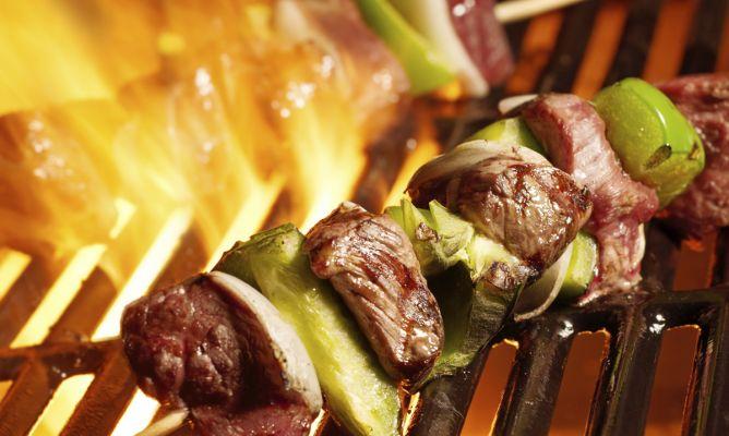 recetas de pintxos de carne