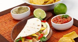 Receta de tortillas de trigo mexicanas bruno oteiza Menu comida casera