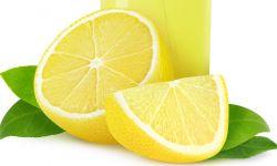 tratamiento de cerveza y limón para rizos