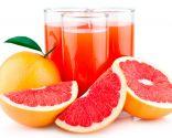 grapefruit e mel