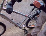 Pulir bicicleta