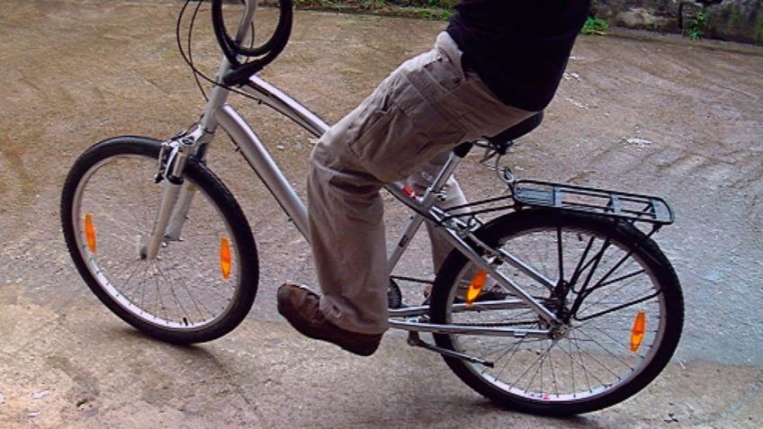Pulir bicicleta - Bricomanía