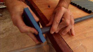 Cómo hacer un sistema de riego por goteo