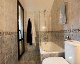 Modernizar el baño sin hacer obras