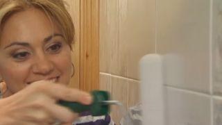 Modernizar el baño sin hacer obras - Paso 2