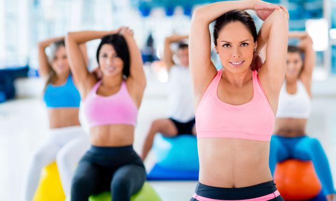 7 ejercicios para activar la circulación - Hogarmania