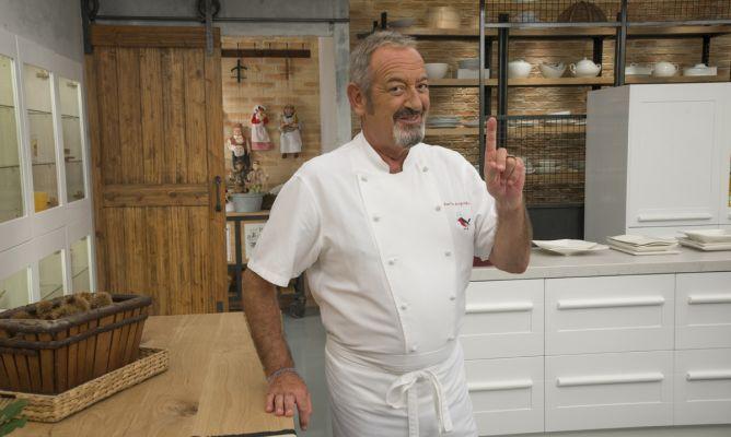 Cocinando Con Arguiñano | Vuelve Karlos Arguinano En Tu Cocina Hogarmania