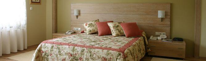 Decorar habitaciones - Como decorar una alcoba matrimonial ...