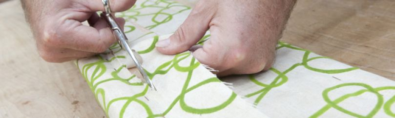 T cnicas de bricolaje tapizar - Como tapizar un cabecero ...