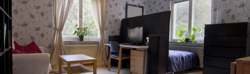 Ideas Para Decorar Un Apartamento Pequeno - Decoracion-apartamentos