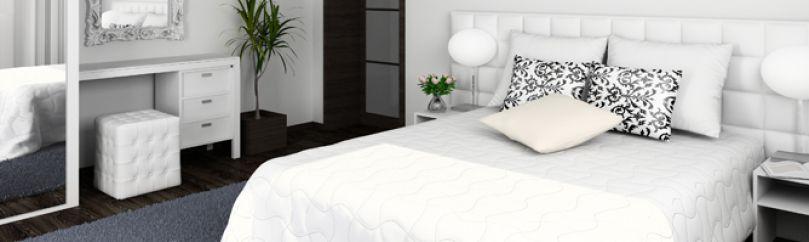 Decorar la habitaci n para invitados for Programa decoracion habitaciones