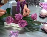 centro floral mesa vanguardia compromiso paso 3