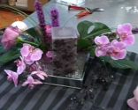 centrol floral mesa vanguardia compromiso paso 5