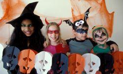 Maquillajes Halloween niños