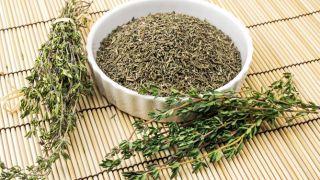 12 hierbas aromáticas imprescindibles para cocinar