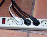 Los alargadores eléctricos