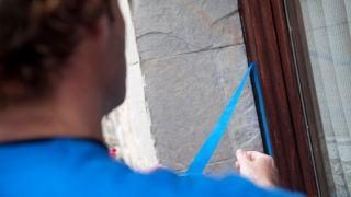 Impermeabilizar ventana