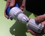 Cómo montar un alargador para exterior