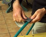 Reparación de manguera