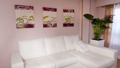 Hacer un cuadro con ramas y papel decogarden - Decogarden cuadros ...