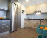 Amueblar y modernizar la cocina