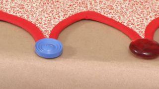 Decorar una habitación infantil original - Paso 6