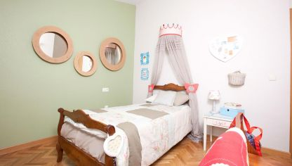 decorar una habitacin infantil original