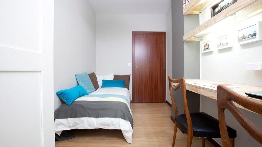 decorar rincn de trabajo en una habitacin pequea decogarden - Amueblar Habitacion Pequea