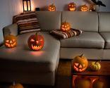 Decorar la casa para Halloween