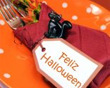 Cómo decorar la casa para hacer una fiesta de Halloween